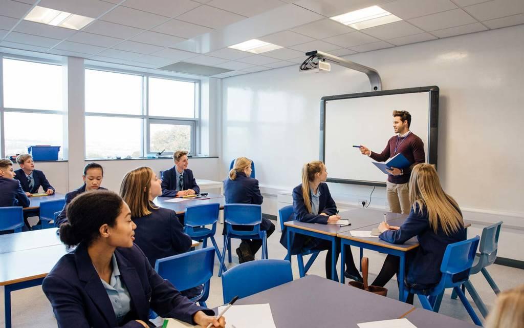 Teacher Training and Professional Development
